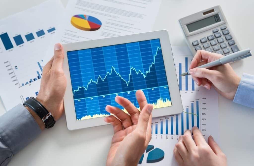בניית אסטרטגיה עסקית